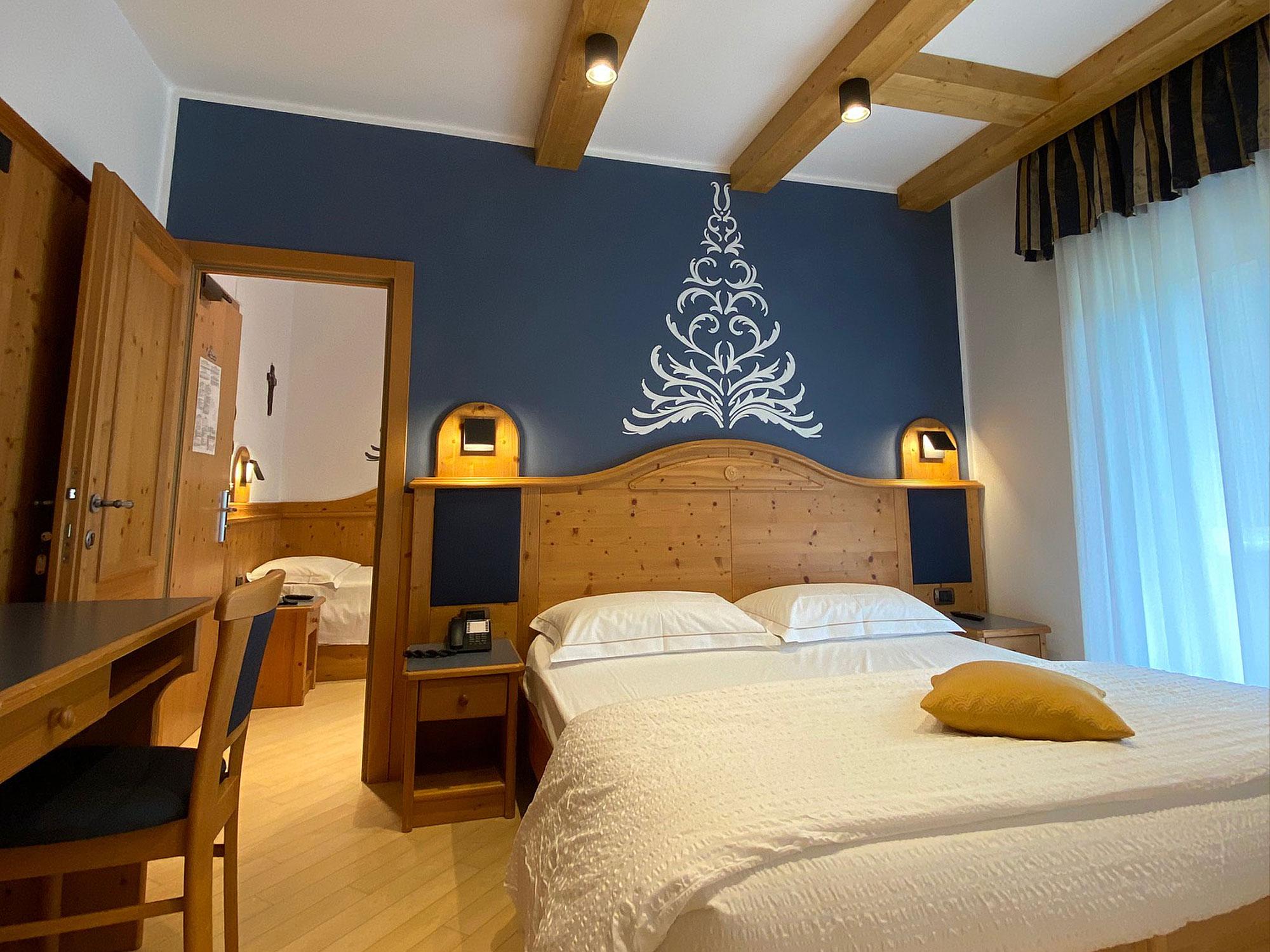 junior Suite Hotel Bussola